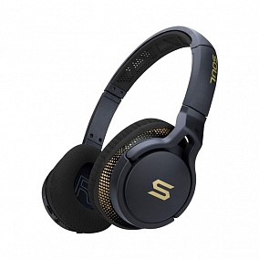 Soul Electronics Transform Wireless Black