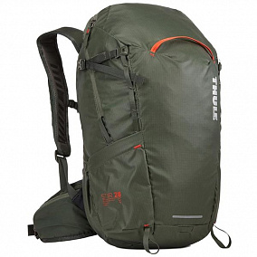 Thule Stir 28L Women Forest