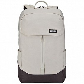 Thule Lithos Backpack 20L Concrete