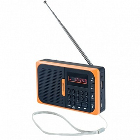 Perfeo PF-SV521-OR Sound Voyager Orange