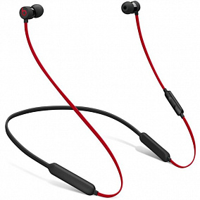 Beats BeatsX Decade Collection Defiant Black-Red