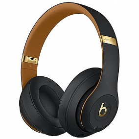 Beats Studio 3 Skyline Collection Wireless Midnight Black