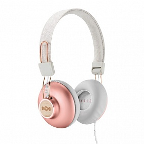 Marley Positive Vibration 2 Rose Gold EM-JH121-CP