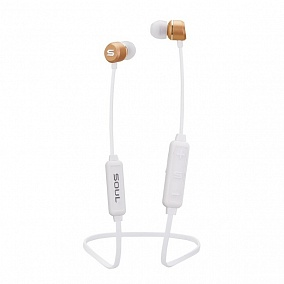 Soul Electronics Prime Wireless Moonstone White