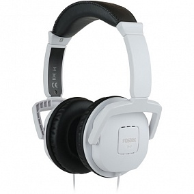 Fostex TH7 White