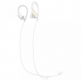 Xiaomi Mi Sport Bluetooth Mini White