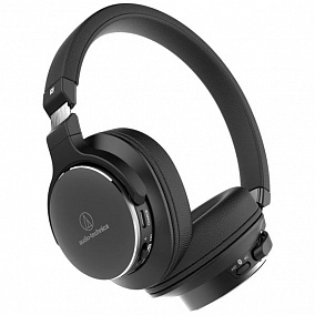 Audio-Technica ATH-SR5BT Black