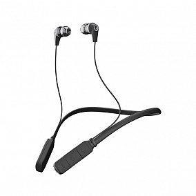 Skullcandy Ink'D Wireless Black/Gray/Gray S2IKW-J509