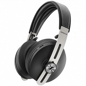 Sennheiser Momentum 3 Wireless Black M3AEBTXL