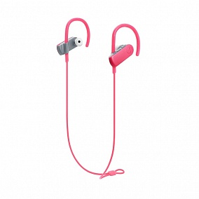Audio-Technica ATH-SPORT50BT Pink
