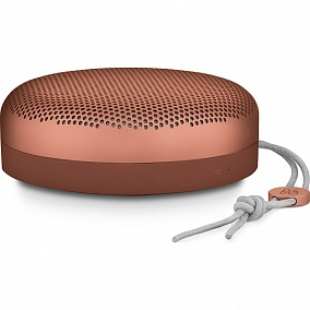 Bang & Olufsen BeoPlay A1 Tangerine