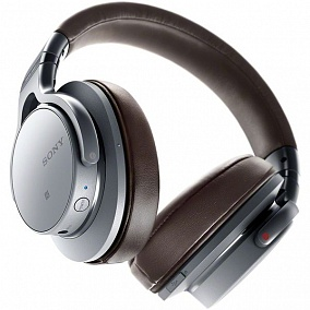 Sony MDR-1ABT Silver