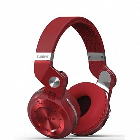 Bluedio T2 Plus Red