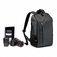 Manfrotto NX Backpack Grey NX-BP-GY