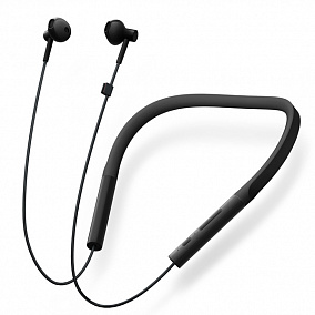 Xiaomi Mi Collar Bluetooth Headset Youth Black