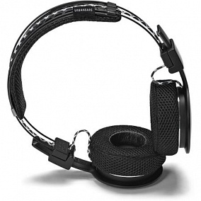 Urbanears Hellas Wireless Black Belt
