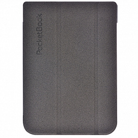 Чехол для PocketBook 740 Grey PBC-740-DGST-RU