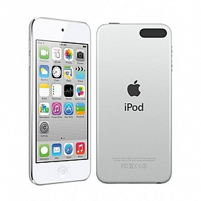 Apple iPod Touch 6 - 32Gb Silver MKHX2RU/A