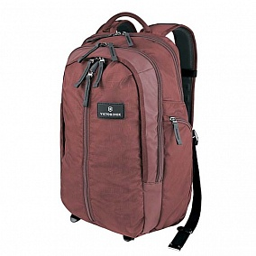 Victorinox Altmont 3.0 Vertical-Zip Backpack Red 32388203