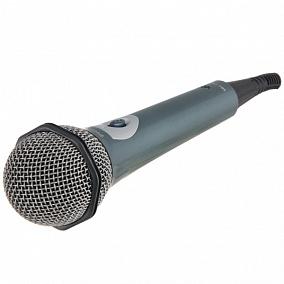 Микрофон Philips MD150 (85-11000 Гц 600 Ом 74 дБ)