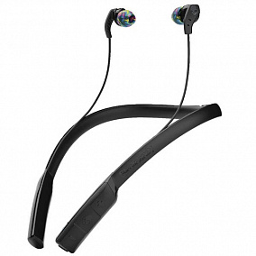 Skullcandy Method Wireless Black-Swirl-Gray S2CDW-J523