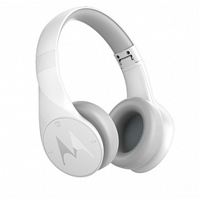 Motorola Pulse Escape+ Wireless White