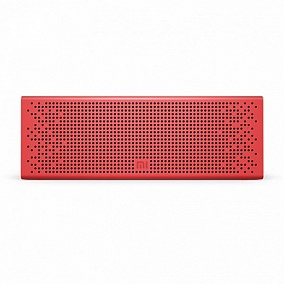 Xiaomi Mini Square Box 2 Red