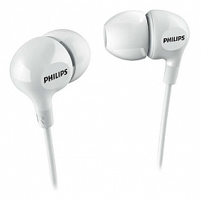 Philips SHE3550WT/00 White