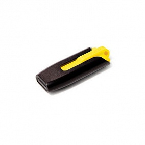 USB 3.0 Verbatim 16Gb Store'n'Go V3 Yellow