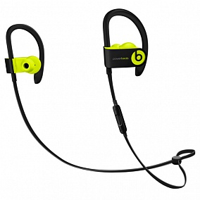 Beats Powerbeats 3 WL Yellow MNN02ZE/A