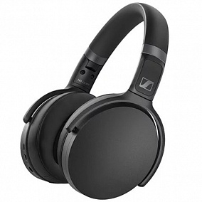 Sennheiser HD 450BT Black