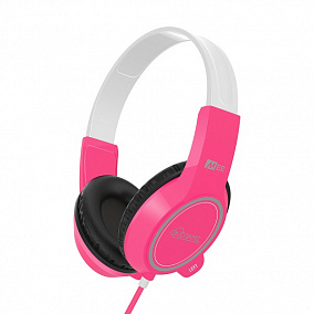 MEE Audio KJ35 Pink