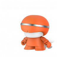 Xoopar Mini XBOY Orange