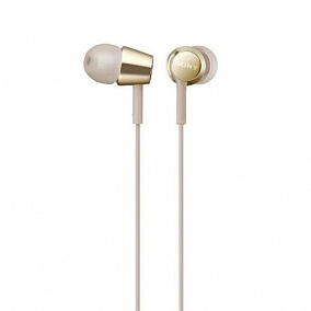 Sony MDR-EX155 Gold