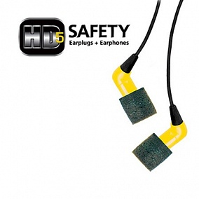Etymotic HD5 Safety