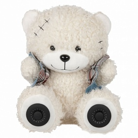 Ritmix ST-150 Bear White