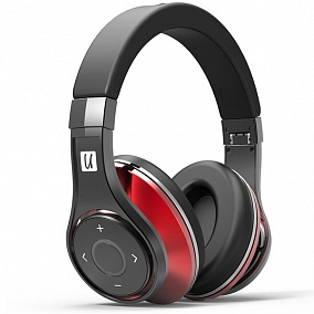 Bluedio U Black-Red
