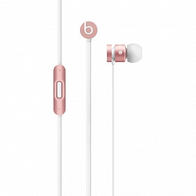 Beats urBeats 2 In-Ear Rose Gold MLLH2ZE/A