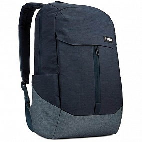 Thule Lithos Backpack 20L Carbon Blue