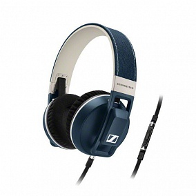 Sennheiser Urbanite XL Galaxy Denim