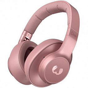Fresh 'n Rebel Clam ANC Wireless Dusty Pink
