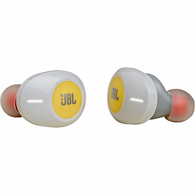 JBL TUNE 120TWS Yellow