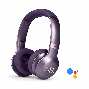 JBL V310GABT Everest Purple