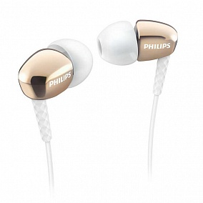 Philips SHE3900GD/51 Gold