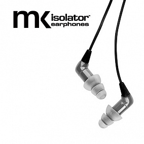 Etymotic MK5 Isolator