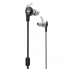 Monster iSport Achieve Black