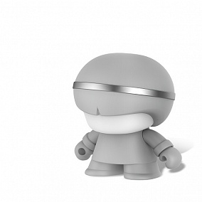 Xoopar Mini XBOY Grey