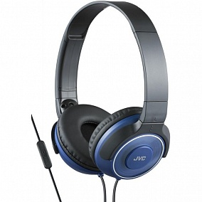 JVC HA-SR225-A Blue