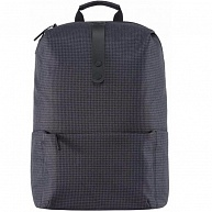 Xiaomi College Style Backpack Polyester Leisure Bag 15.6 Black