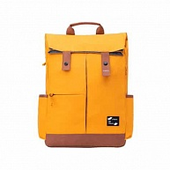 Xiaomi Urevo Youqi Energy College Leisure Backpack Yellow